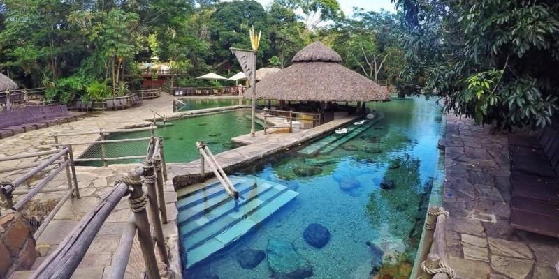 8 parques aquáticos para curtir e relaxar em Caldas Novas e Rio Quente