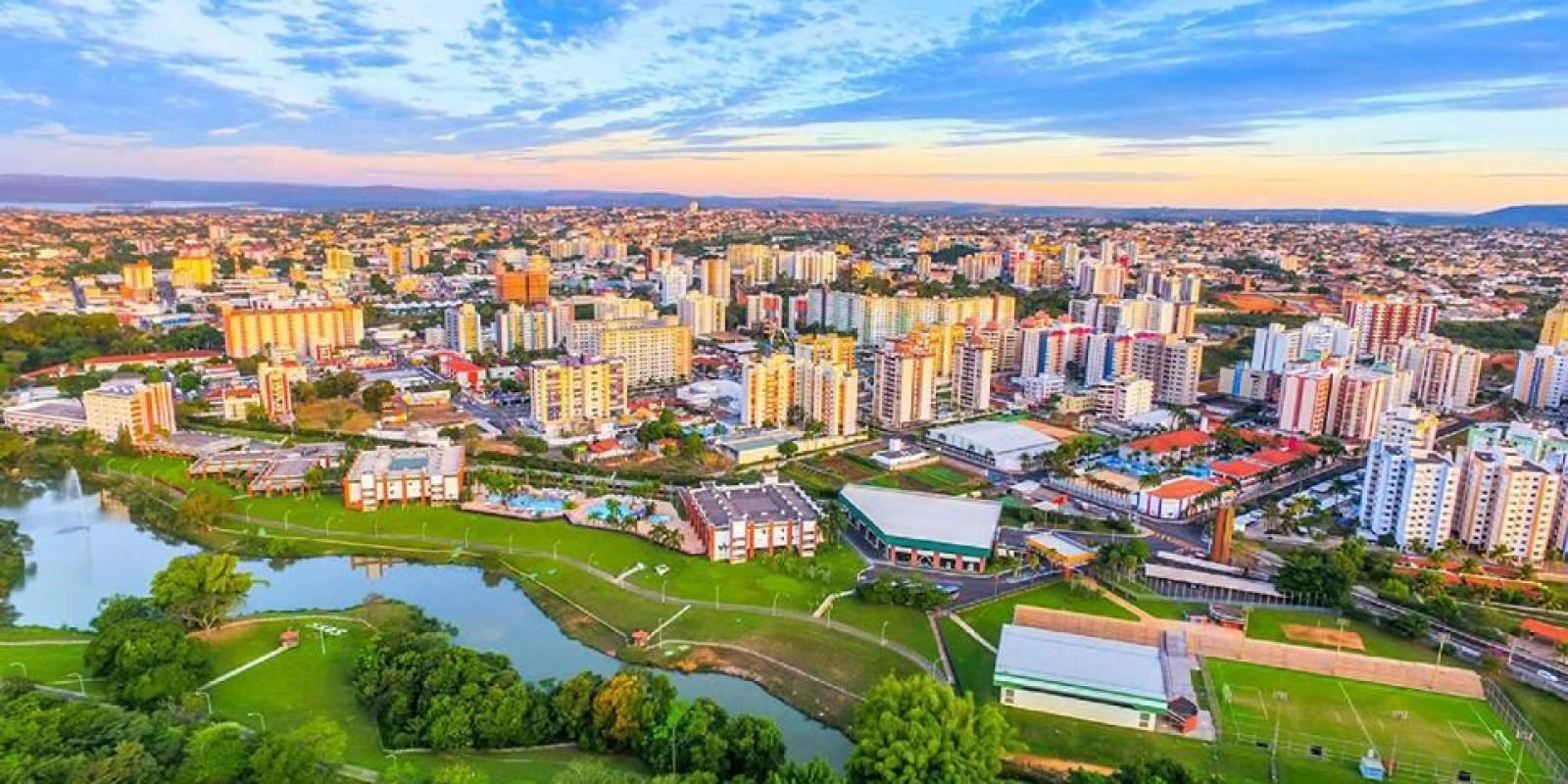 Invista em Caldas Novas, a região que mais cresce no Brasil