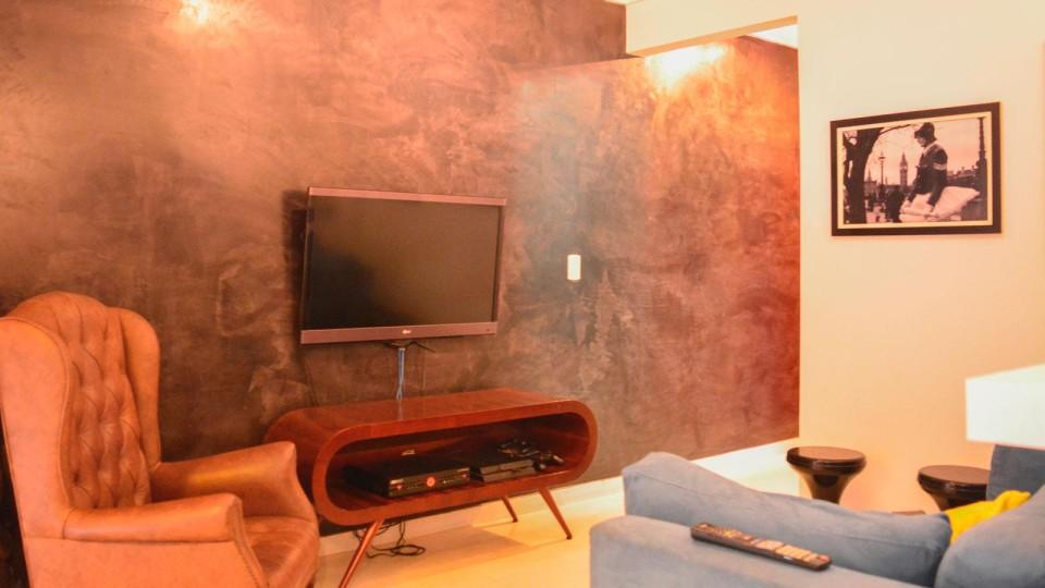 Apartamento 2 Quartos - San Rafael